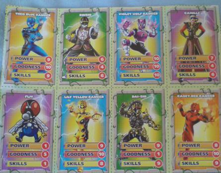 Power rangers jungle fury egmont top trumps wiki fandom power rangers jungle fury powerrangersjunglefury voltagebd Choice Image