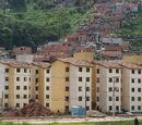 Moradia e déficit habitacional na região metropolitana de BH