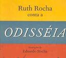 Livro : Ruth Rocha conta a Odisséia . Marina Guerra e Mariana Theodoro . ( RESENHA )
