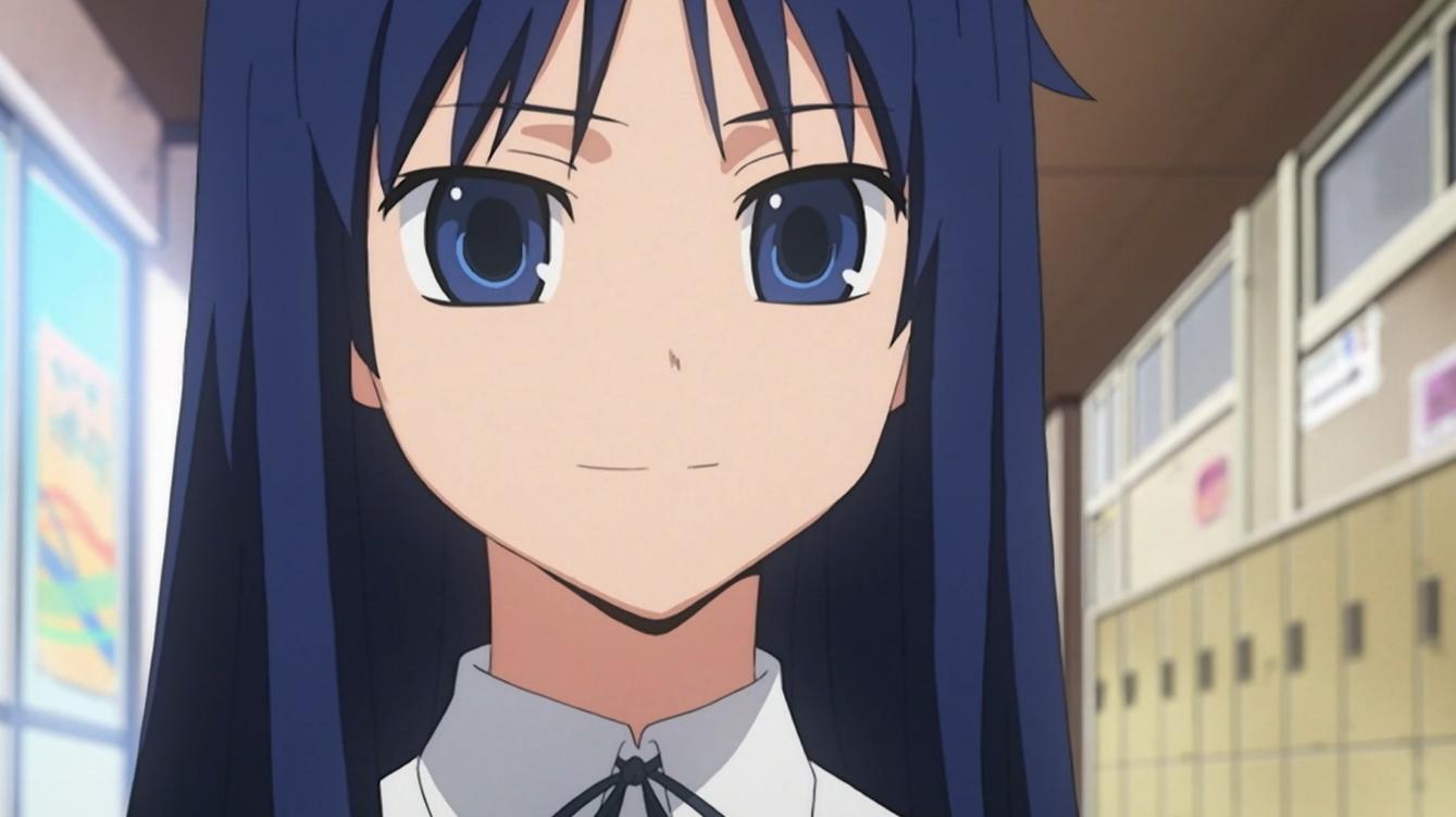 Sumire Kano | Toradora Wiki | Fandom