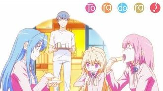 Toradora! - Ending 2 Orange-0