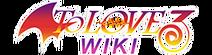 To Love Ru Wiki Wordmark