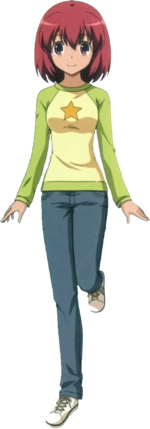 Minori Full Body Game Image