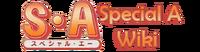 Special A Wiki Wordmark