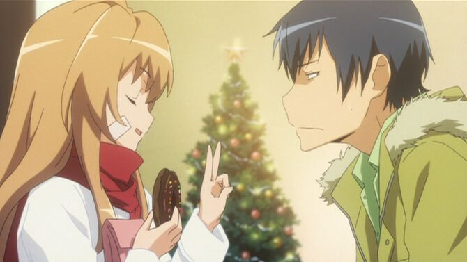 Toradora Anime Wiki | FANDOM powered by Wikia