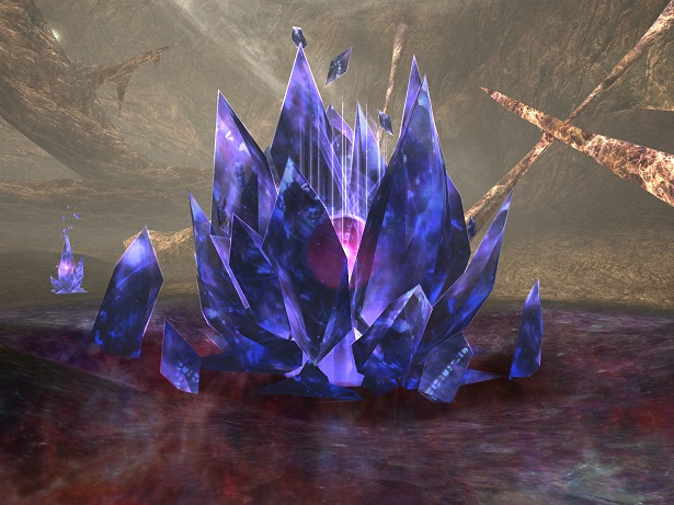 Eerie Crystal | Toram Online Wiki | FANDOM powered by Wikia