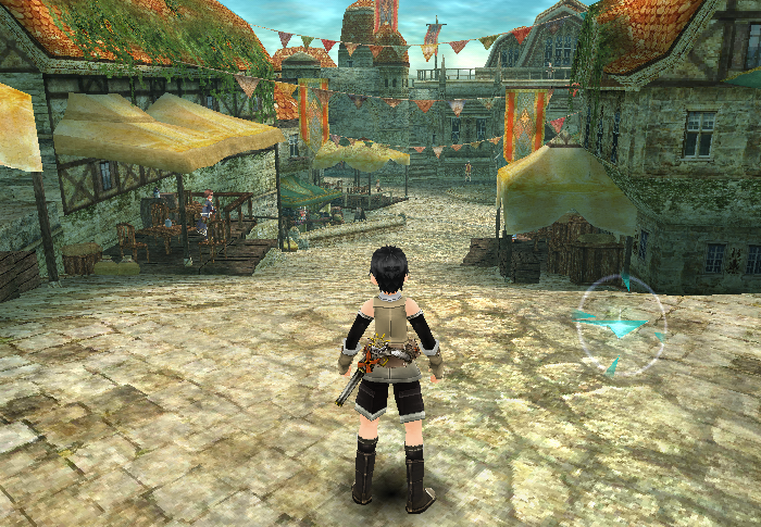 Town of Rujio | Toram Online Wiki | FANDOM powered by Wikia