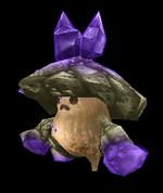 Night Mushroom