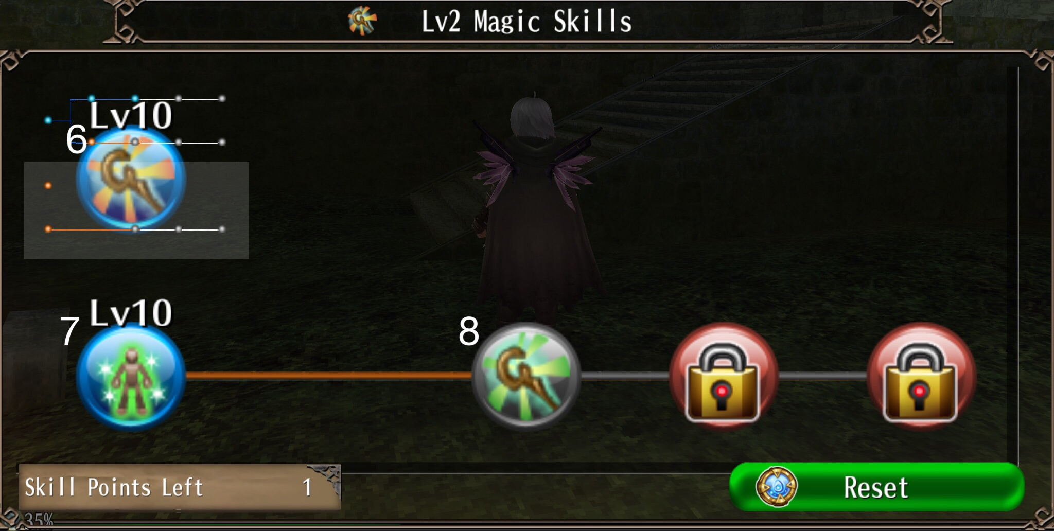 types of skills list%0A Magic skills are characterized with being very useful in a variety of  situations  but often has