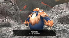 Mochelo