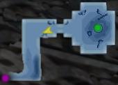 Underground Ruins Deepest Part