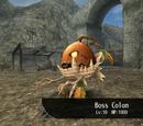 Boss Colon