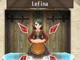 Lefina quests