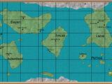 Map of Torar