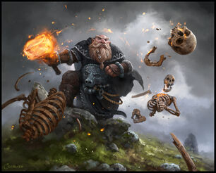 Master dwarf by alexanderexorcist-d63b1gd