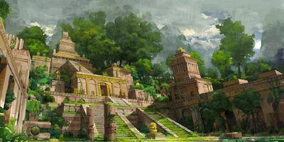 Hetepkan Temple