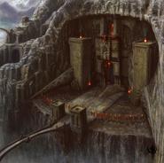 Firemount Door