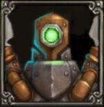 Trill-Bot 4000 Portrait