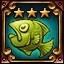 T1 Achievement Fisher King