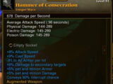 Hammer of Consecration