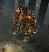 War Titan