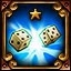 T1 Achievement Gambling Enthusiast