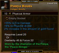 PonyaBoots