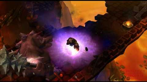 Torchlight Destroyer Trailer