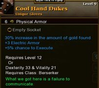 Cool Hand Dukes