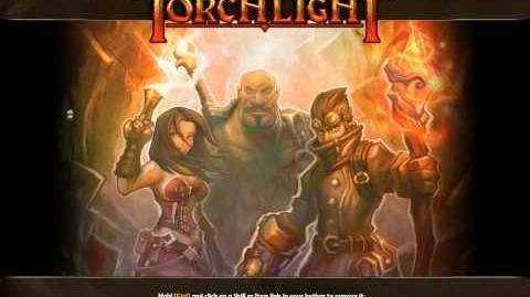 Let's Play Torchlight 001 Deutsch HD - Willkommen in Torchlight