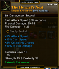 HornetsNest
