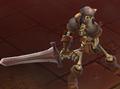 Skeletal General
