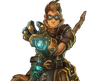 Torchlight 1 classes
