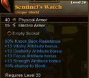 Sentinel's Watch