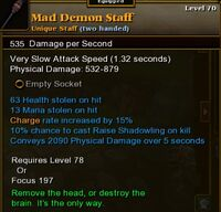 Mad Demon Staff 02