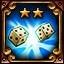 T1 Achievement Gambling Addict