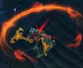 Blade Stalker Blade Aura