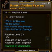 BrawdonianBracers