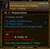 PyromancerPants