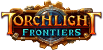 Torchlight Frontiers - Logo