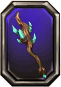Thunder Torch of the Colossus (icon)