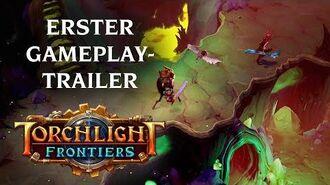 Torchlight Frontiers - Offizieller Gameplay-Trailer