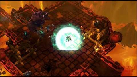 Torchlight Alchemist Trailer