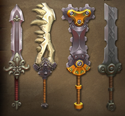 Great Weapons
