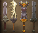 Great Weapons (T2)