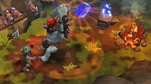 Torchlight 2 - Vorschau Preview von GameStar (Gameplay)