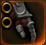 Necrotic Gloves icon