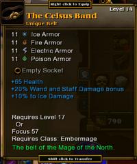 CelsusBand