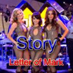 Letter of mark cover