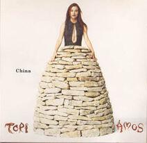 Tori Amos - China